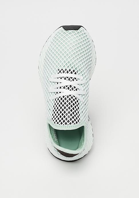 free shipping 08040 21124 Commander adidas Deerupt Deerupt Deerupt Runner ash Vert ash Vert core Noir  chez 7dd4d4