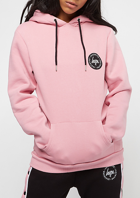 Hype Crest pink