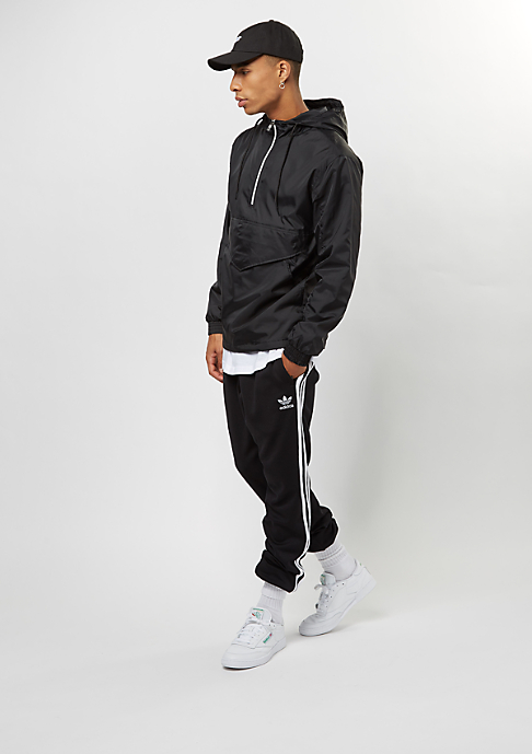 Urban Classics Pull Over black