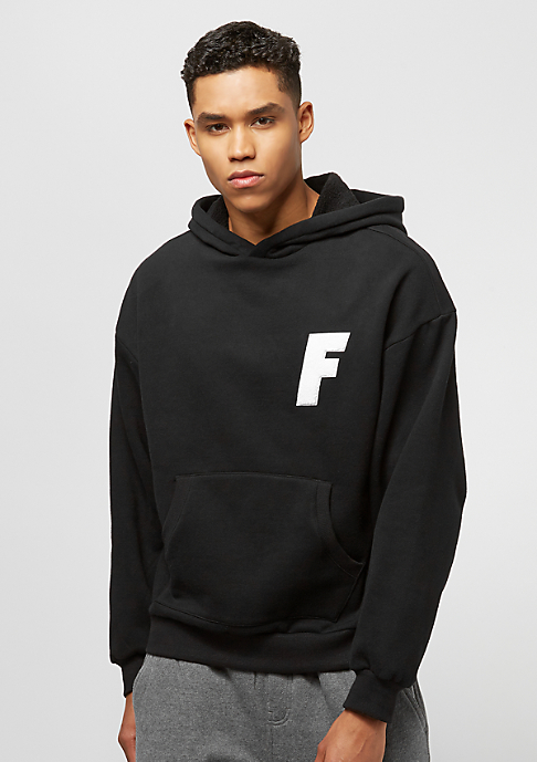 FairPlay Milton black