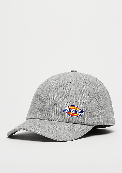 Dickies Willow City grey melange