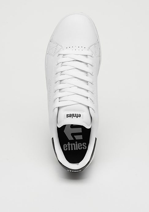 Etnies Callicut LS white/black/gum