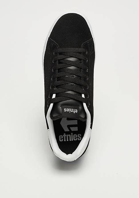 Etnies Callicut LS black/white/gum