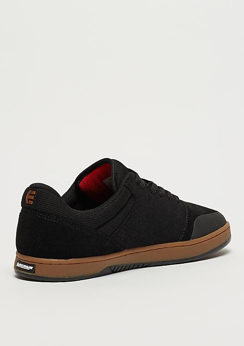 Etnies Marana black/red/gum