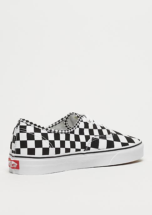 VANS UA Authentic (Mix Checker) black/true white