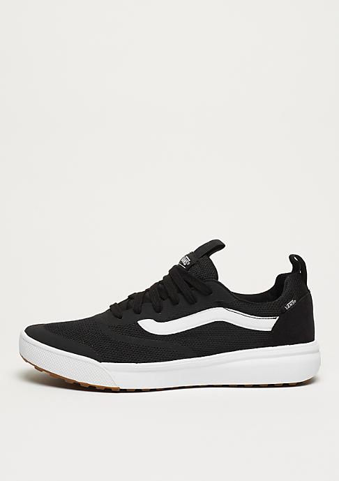 VANS Ultra Range black/white