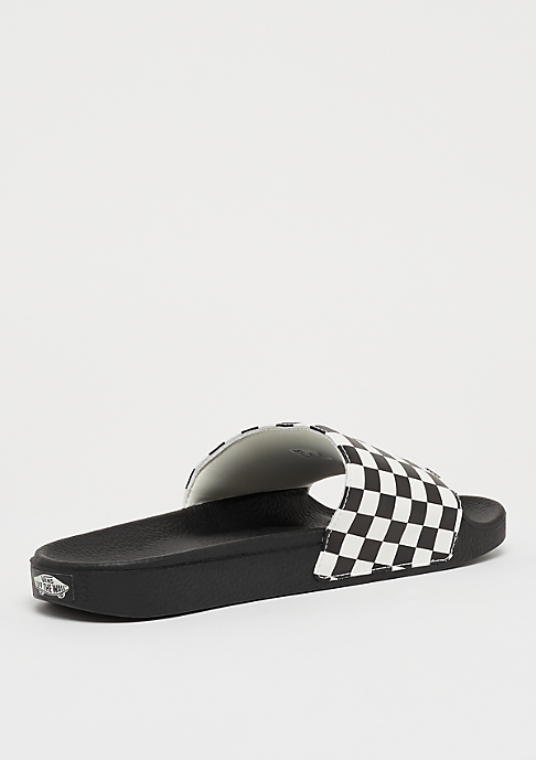 VANS Slide-On (Checkerboard) white