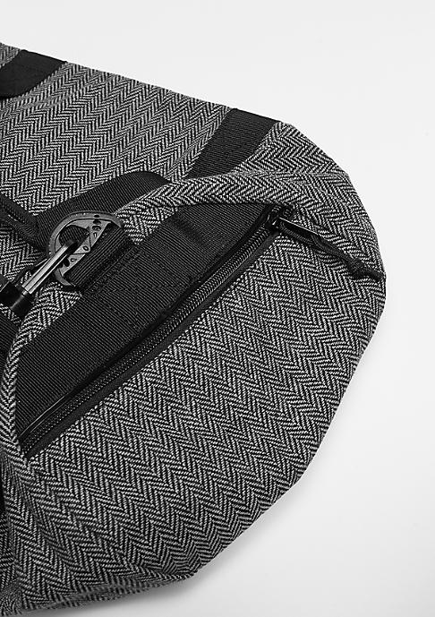 Forvert Bank flannel grey
