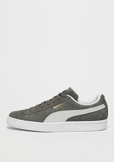 Puma Suede Classic castor gray/puma white