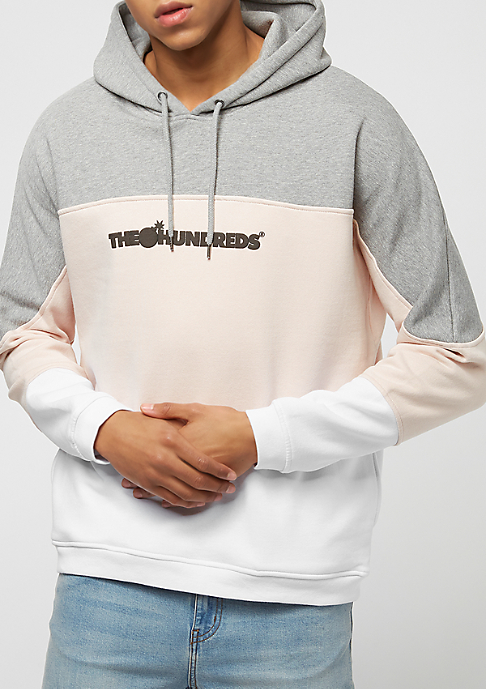 The Hundreds Corpus athletic heather