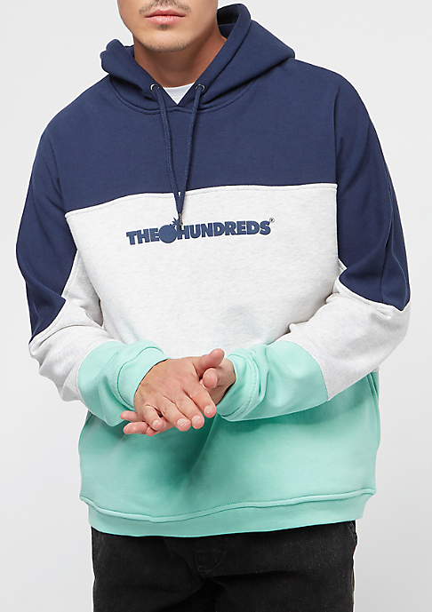 The Hundreds Corpus navy