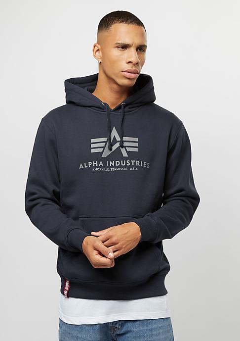 Alpha Industries Basic repellent blue