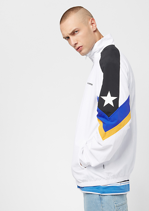 Converse Colorblock white