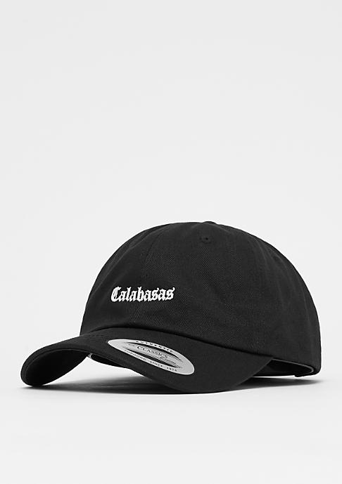 Turn Up Calabasas Dad black