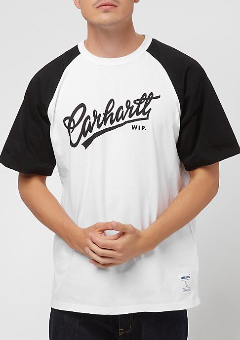 Carhartt WIP Craft Script white/black/black