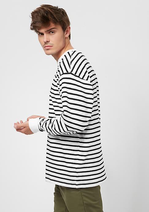 Carhartt WIP Champ stripe black/white/black