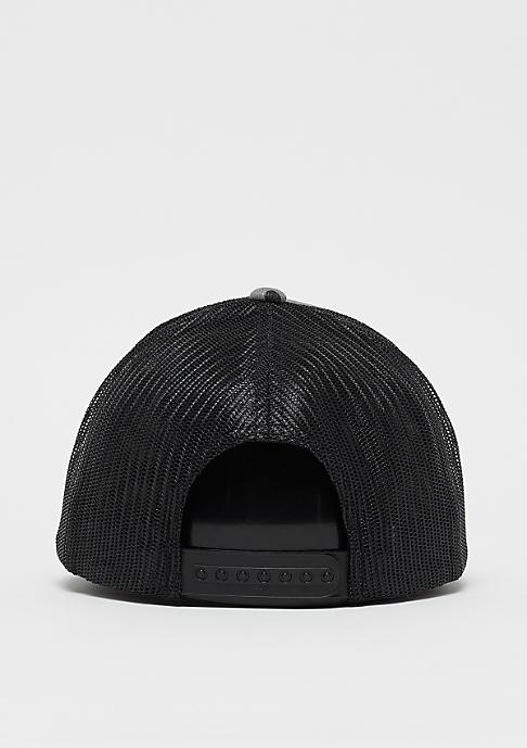 Flexfit Camo dark camo/black