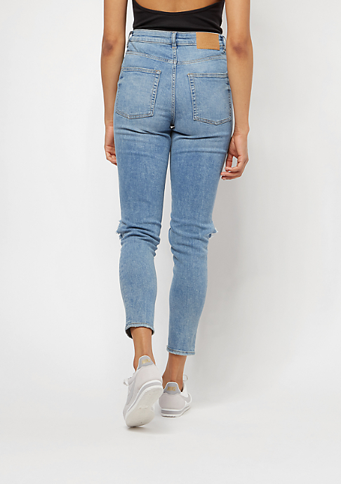 Cheap Monday High Skin shift blue