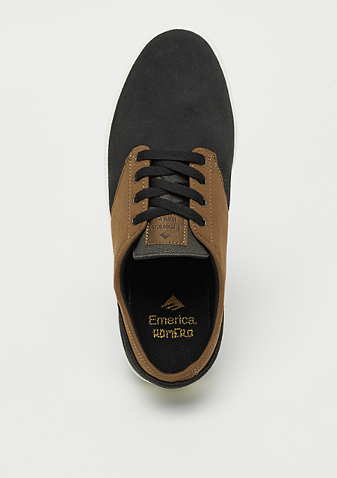 Emerica The Romero Laced grey/tan
