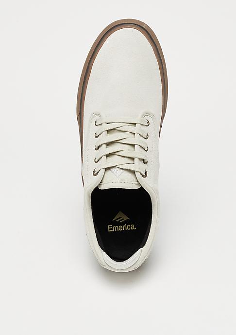 Emerica Wino G6 white/gum/black