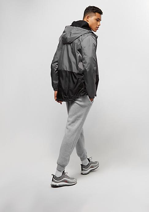 Southpole Fleece Jogger heather grey