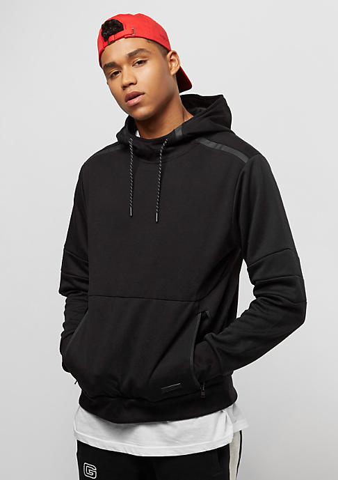 Southpole Tech Fleece black