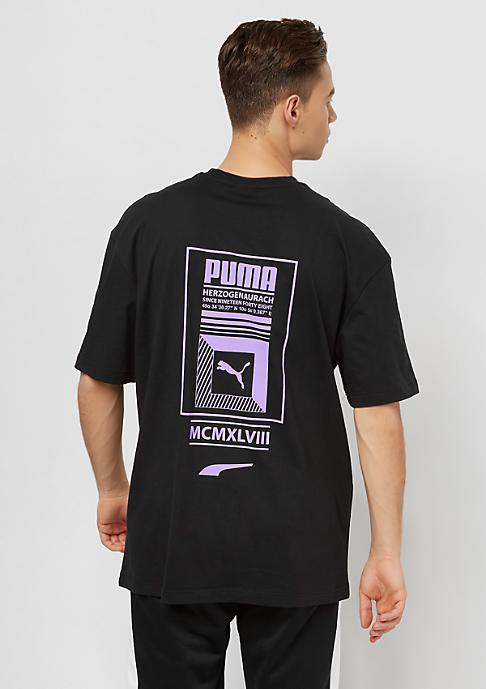 Puma Logo Tower black