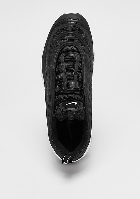 NIKE Air Max 97 black/white