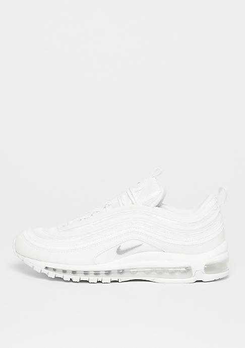 NIKE Air Max 97 white/wolf grey/black