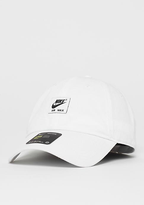 NIKE NSW Air H86 Label white