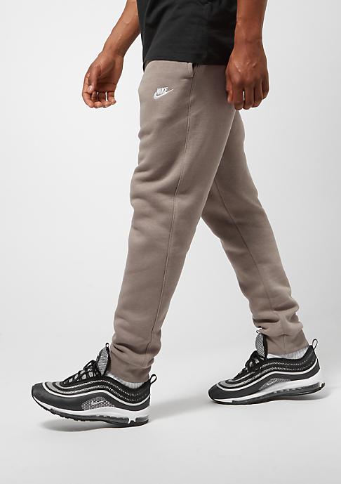 NIKE Sportswear Jogger sepia stone/white