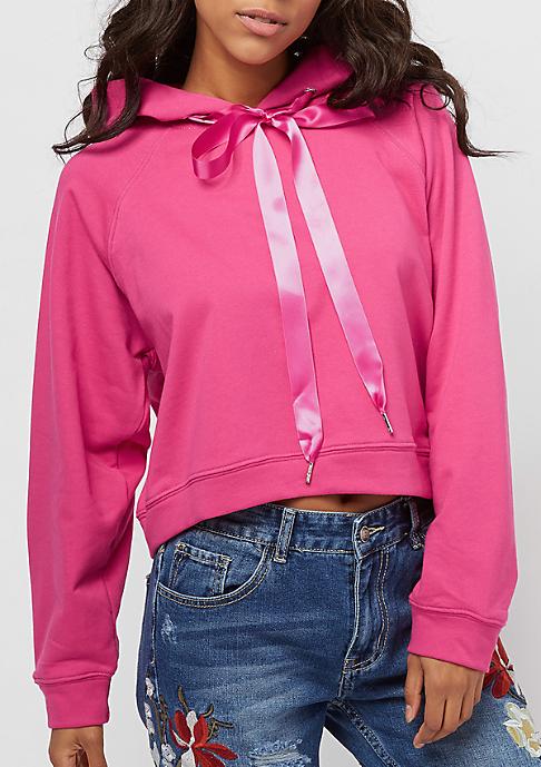 Sixth June Satin Ribbon pink