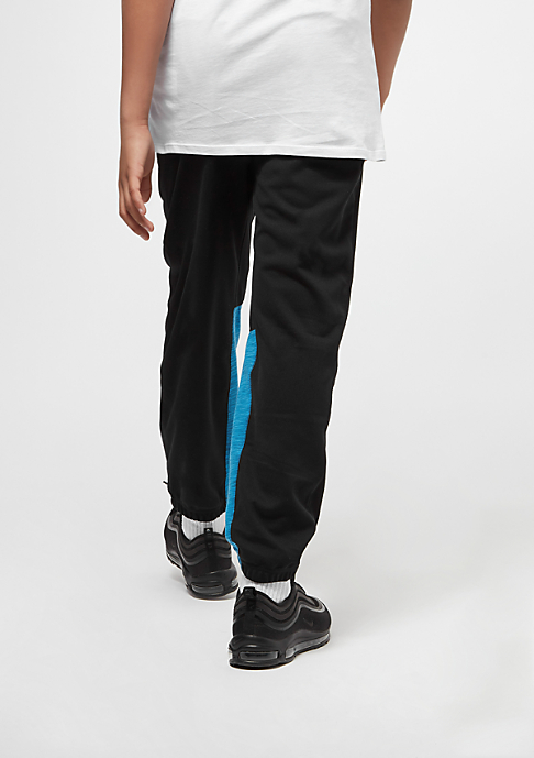 NIKE Track Suit equator blue/black/white