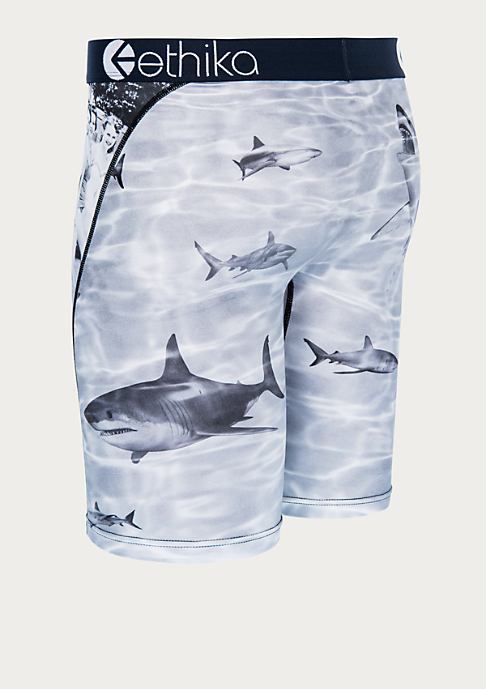 Ethika Shark Tank multicolor