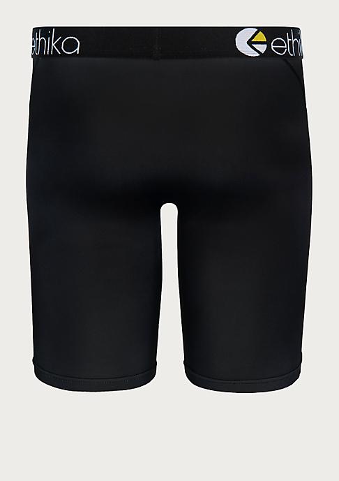 Ethika Carbon Leo black/multi