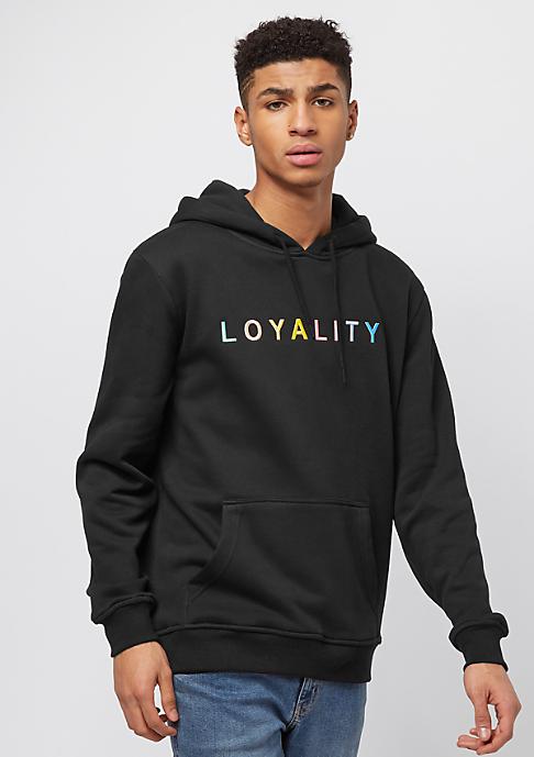 Mister Tee Loyality black
