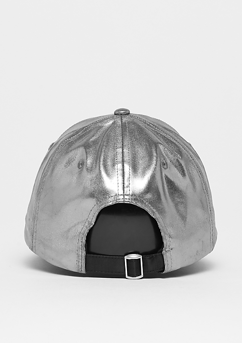 IVY PARK Metallic Baseball metallic