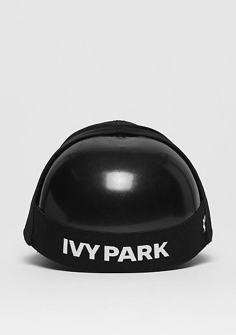 IVY PARK Hi Shine Running Backless black
