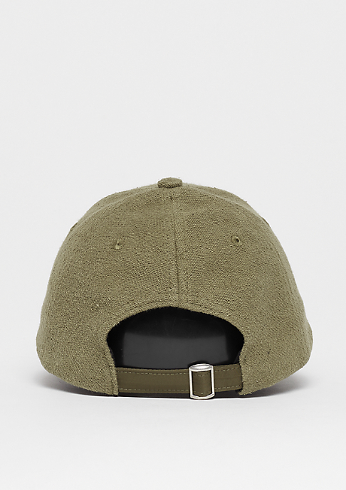 IVY PARK Reverse Loopback MOSS