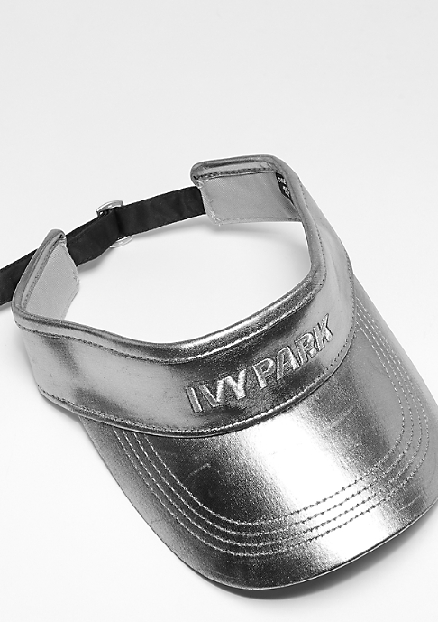 IVY PARK Metallic Visor metallic