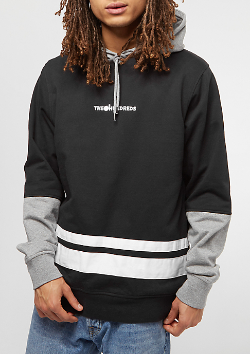 The Hundreds Crane black