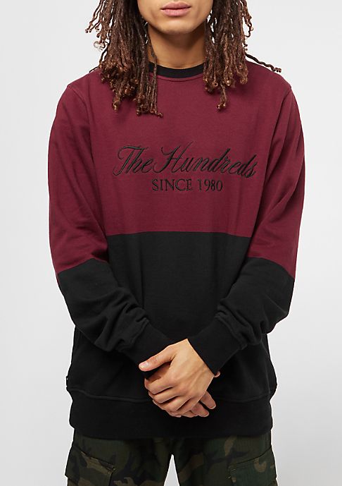 The Hundreds Westman black
