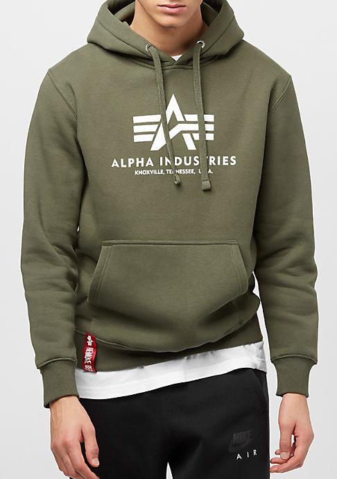 Alpha Industries Basic dark green