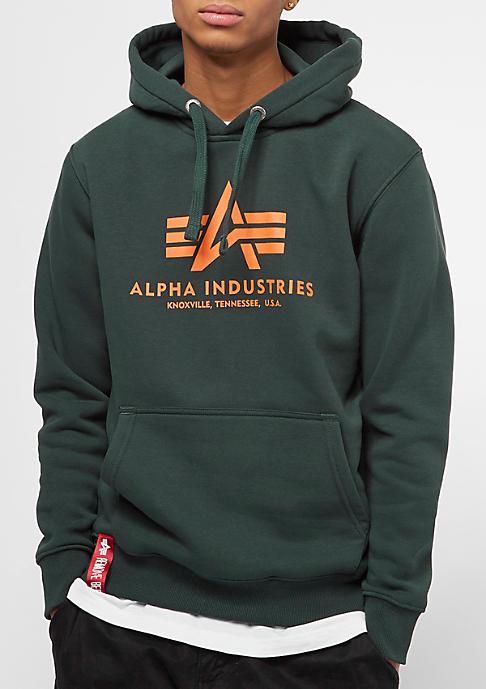 Alpha Industries Basic dark petrol