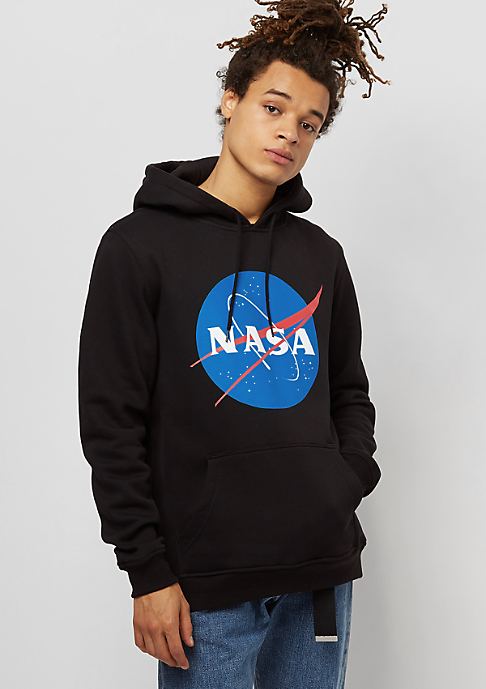 Mister Tee NASA black