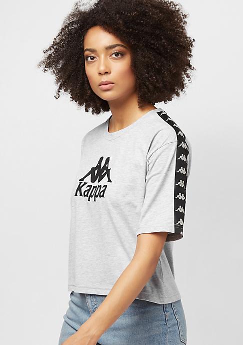 Kappa Authentic Tassima grey melange