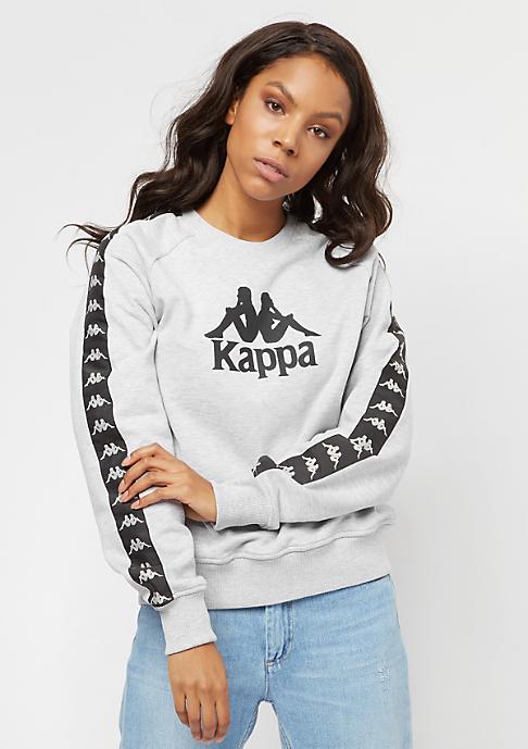 Kappa Authentic Tagara grey melange