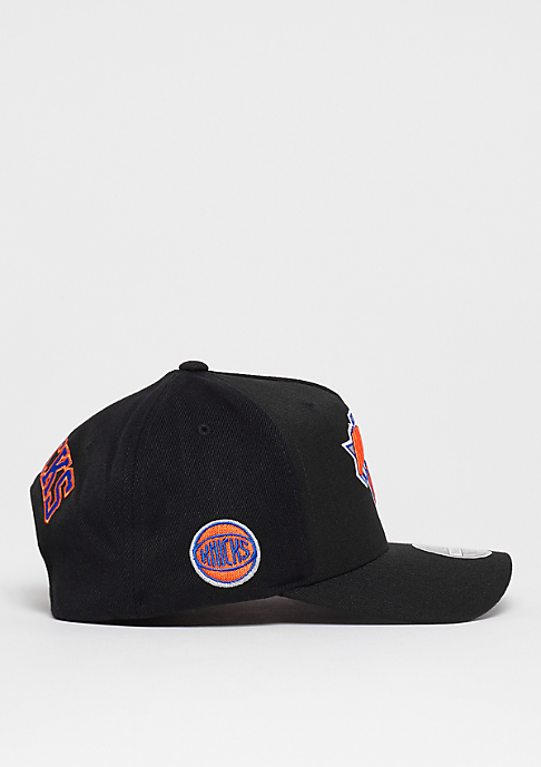 Mitchell & Ness Eazy NBA New York Knicks black