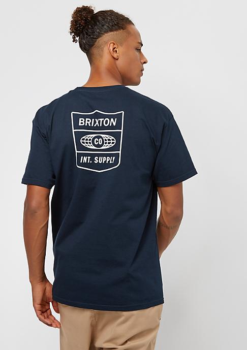 Brixton United STT navy