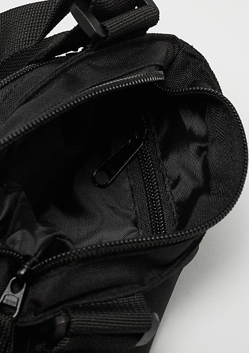 SNIPES Messenger Bag black